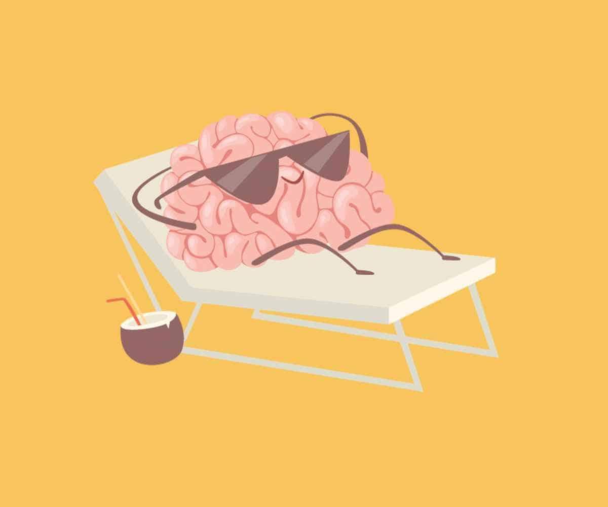 Relaxarea creierului